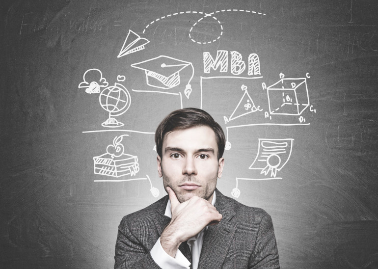 How to Choose an MBA